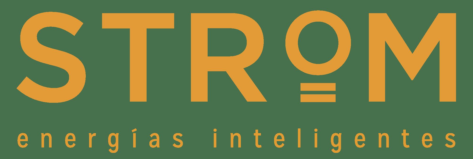 Logo Strom