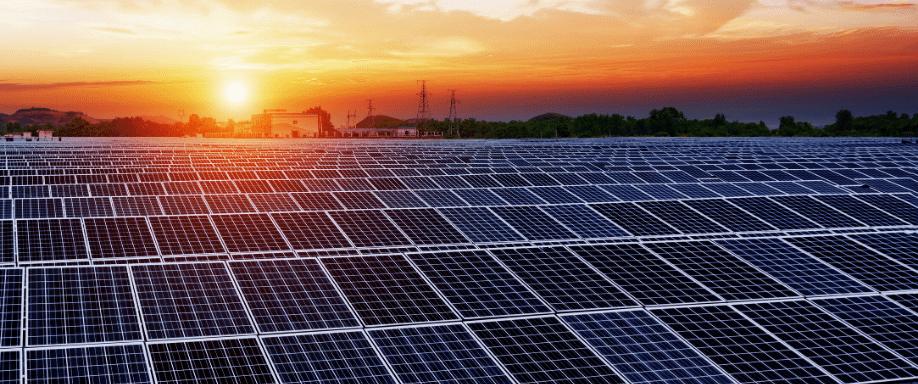 Energia solar en México