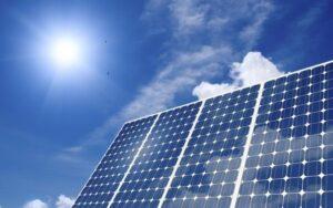 Funcionamiento paneles solares