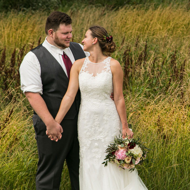 Link to Greater St Louis area Wedding Photographers gallery: Ellen and Noah