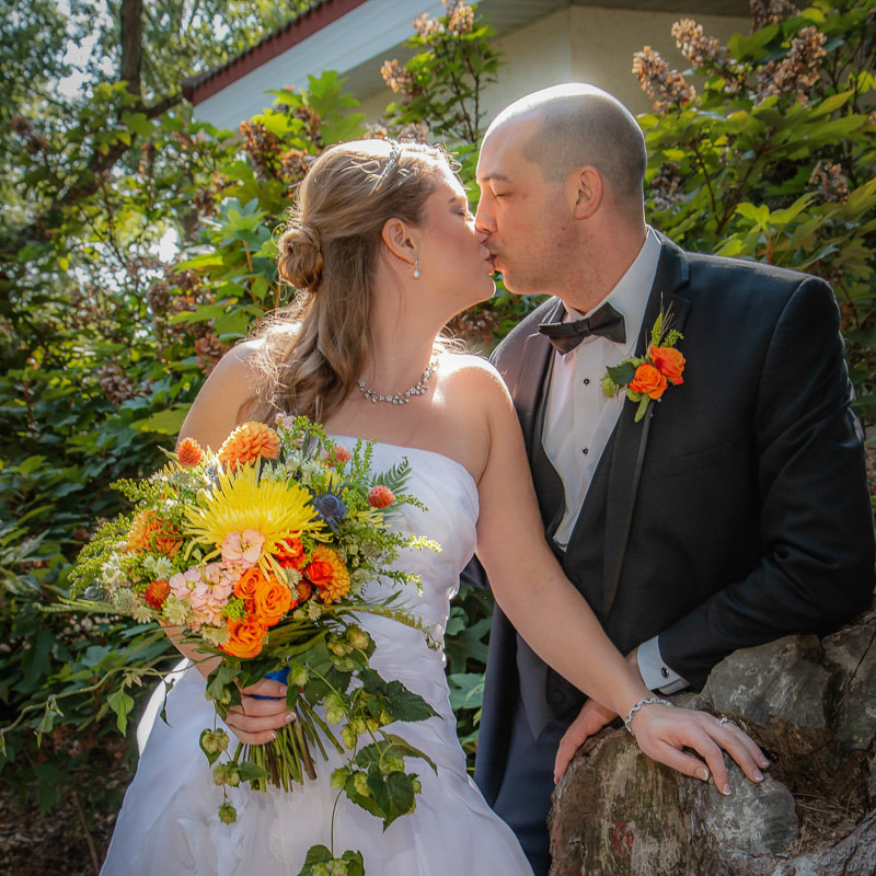 Link to Greater St Louis area Wedding Photographers gallery: Sarah and Jeff