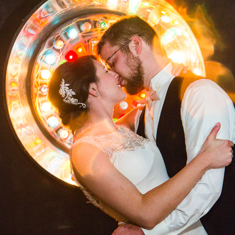 Link to Greater St Louis area Wedding Photographers gallery: Casey and Joseph