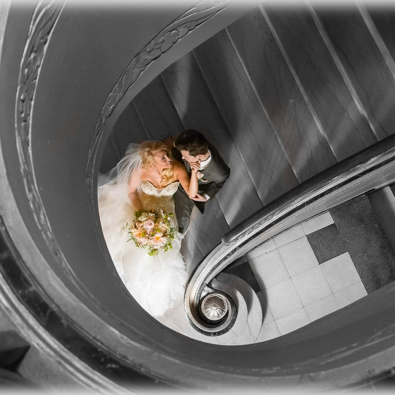 Link to Greater St Louis area Wedding Photography gallery: Danica and Kristoff