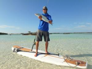 island fishing