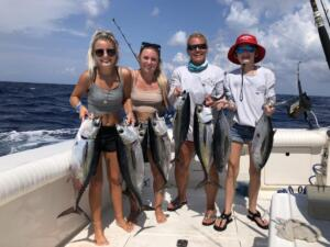 goddess charters fishing deerfield beach fl