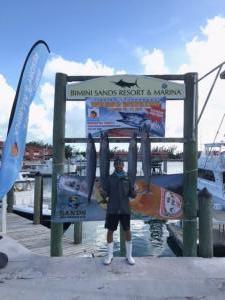 captian cory boca charter fishing