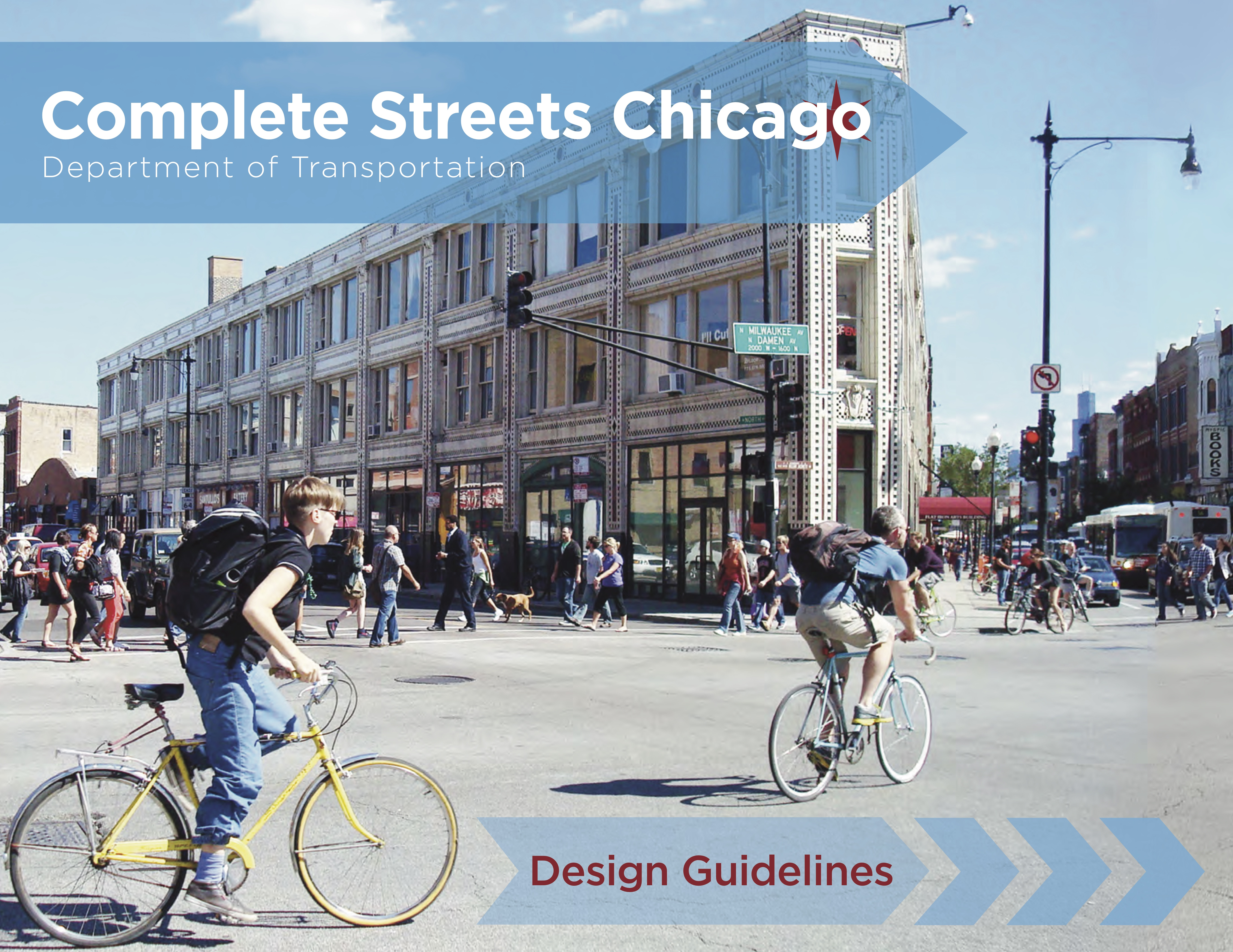 Complete Streets Design Guidelines