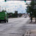Pershing Road and Morgan