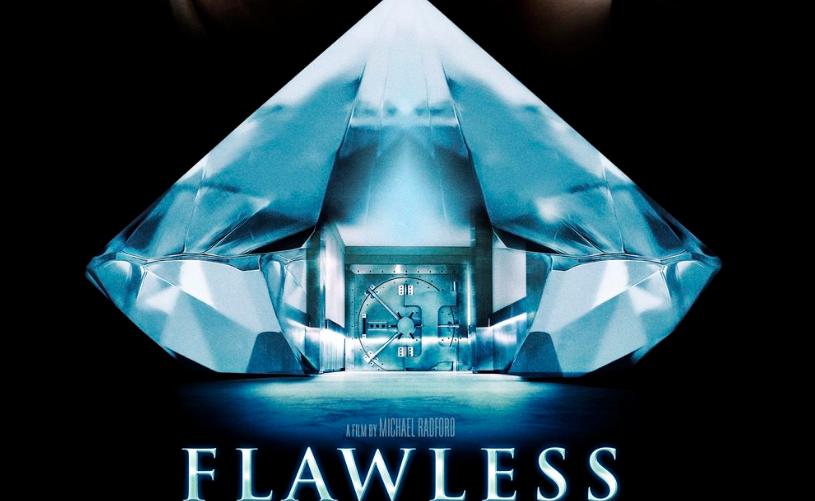 5 Diamond Heist Films From the Vault