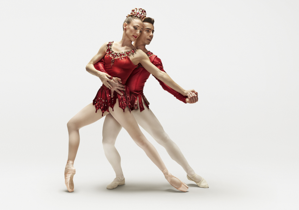 """Review: Miami City Ballet's """"Jewels"""" at The Kravis Center"""