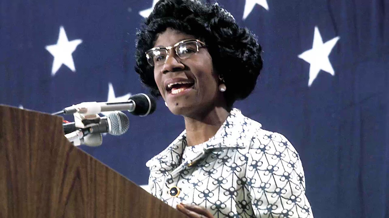 Black History Month: Honoring African-American Political Leaders