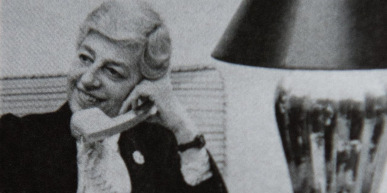 Not Your Average Secretary: 96 Years-Young Sylvia Bloom Donates $8.2 Million