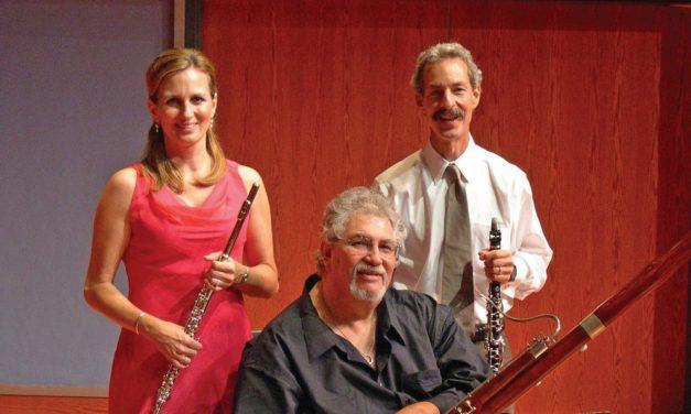 Reviews: Palm Beach Chamber Music Festival's Fourth Program of 2018