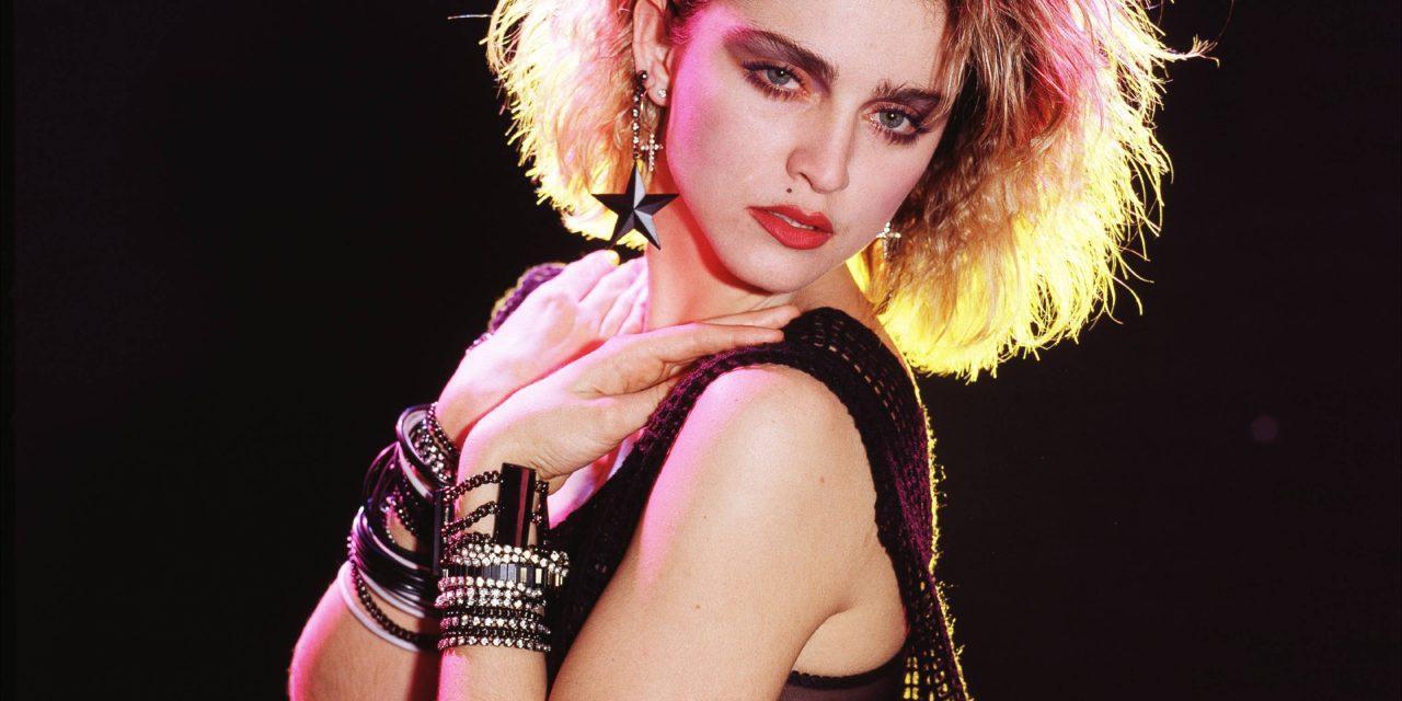 Madonna's History of Philanthropy