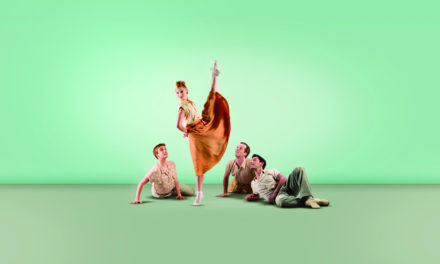 """Review: Miami City Ballet's """"Company B"""" at the Broward Center for the Performing Arts"""