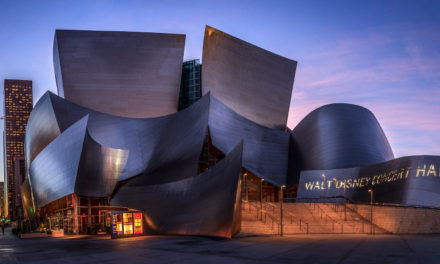 Review: L. A. Philharmonic Performs All-Russian Chamber Music