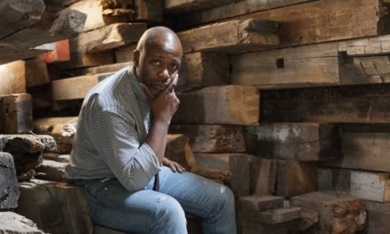 Theaster Gates, the Artist Revitalizing Chicago