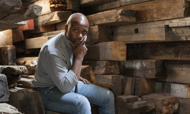 Theaster Gates, the Artist Revitalizing Chicago