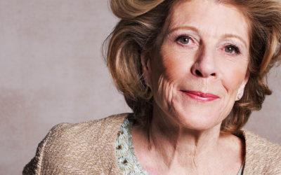Power Philanthropist Profile: Agnes Gund