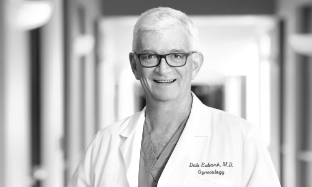 Dr. Dale Eubank and the Right Way to Lose Weight