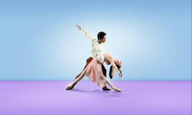 Review: Miami City Ballet's Dances at a Gathering at the Arsht Center