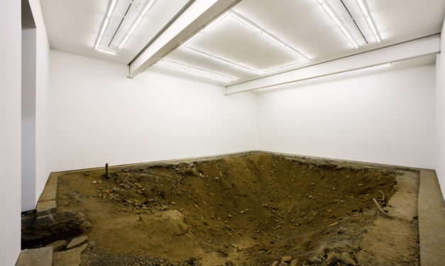Gavin Brown's Bold Enterprise: Re-Thinking the Contemporary