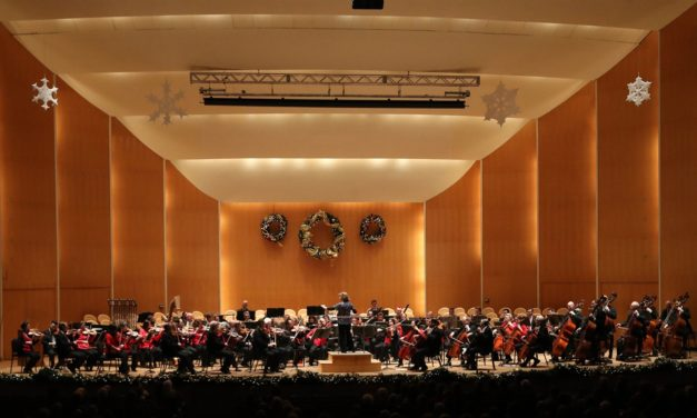 Review: Buffalo Philharmonic Orchestra in West Palm Beach