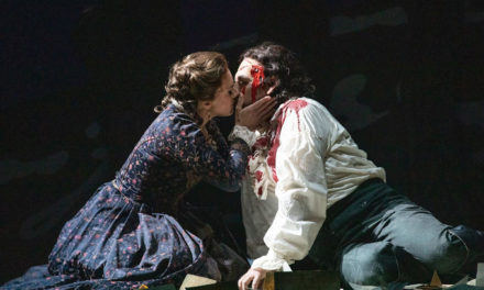 Review: Werther by the Florida Grand Opera in Miami