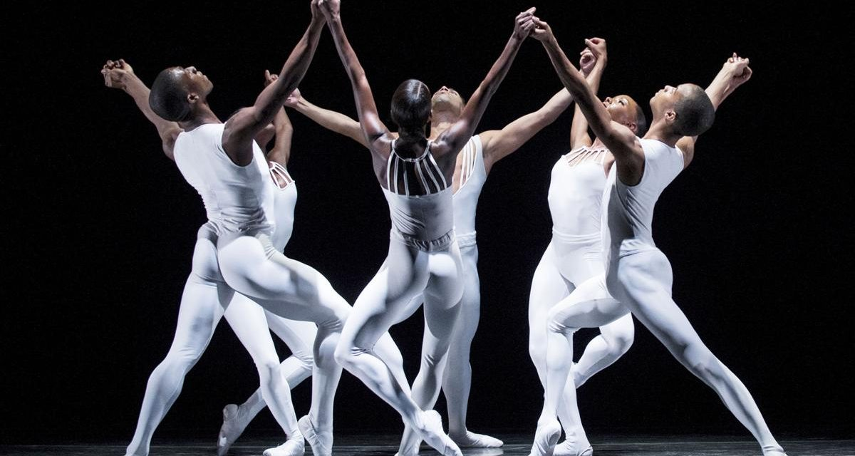 Review: Dance Theater of Harlem