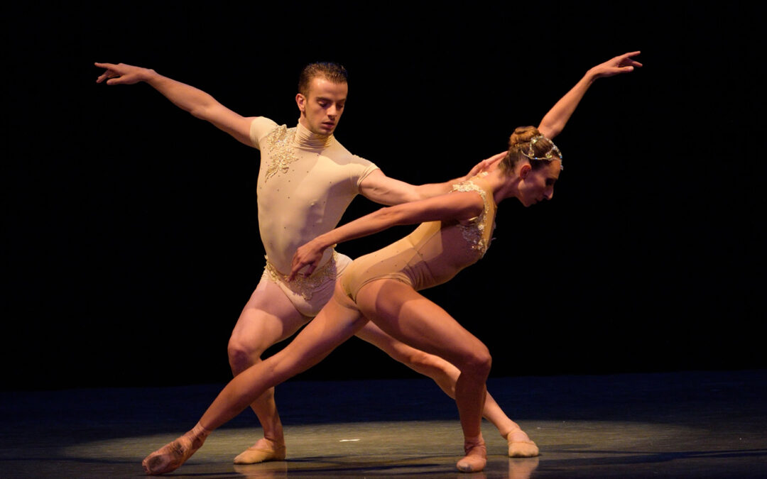 Review: International Ballet Festival of Miami's Modern and Contemporary Performances