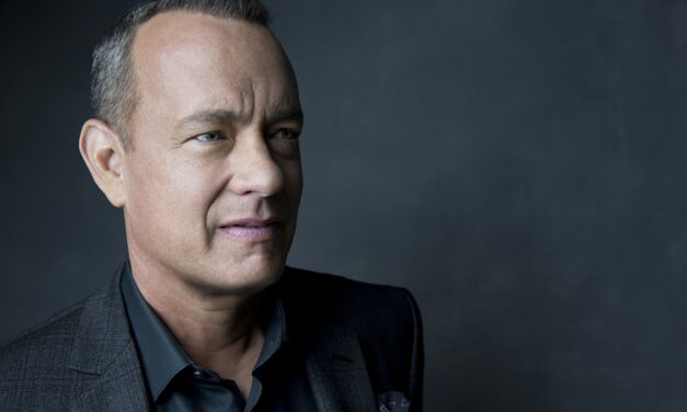 Is Tom Hanks the Kindest Man in the World?