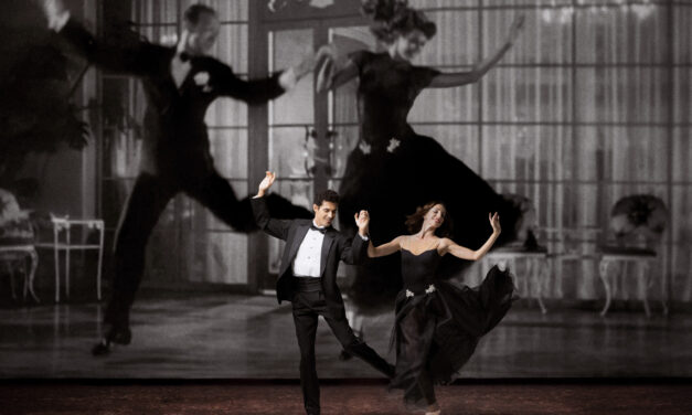 """Review: """"I'm Old Fashioned,"""" by the Miami City Ballet"""