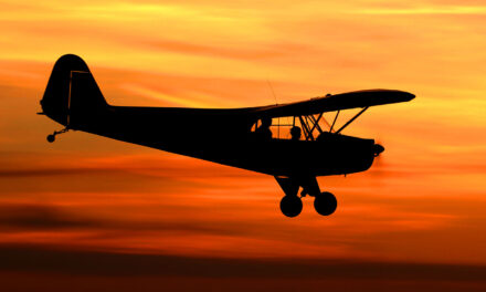 Travel Agent Helps Veteran Pilots Fly One Last Time