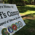 Veteran Donates Land to Build Retreat for Homeless Vets