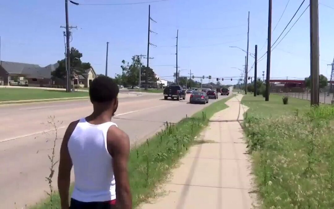 20-Year-Old Who Walks 17 Miles a Day for Work Gets the Break He Needs