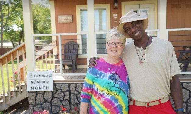 """Missouri Realtor Works to Make Hometown """"a City Where No One Sleeps Outside"""""""