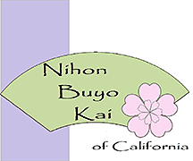 Nihon Buyo Kai of California
