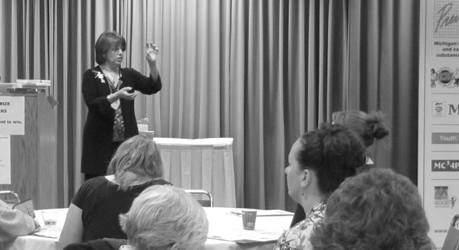 ALFAB Services Wendy Shepherd Keynotes