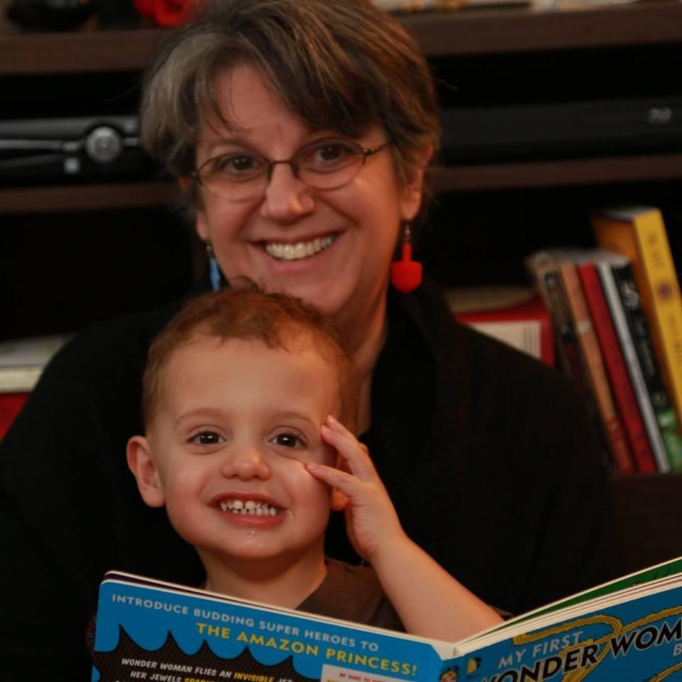 Parent Education Wendy Shepherd