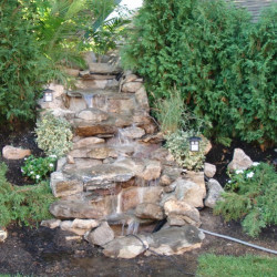 Stone_Waterfall_Long_Island-1