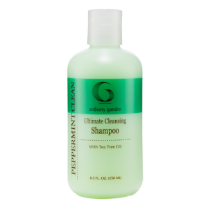 Peppermint Clean Shampoo