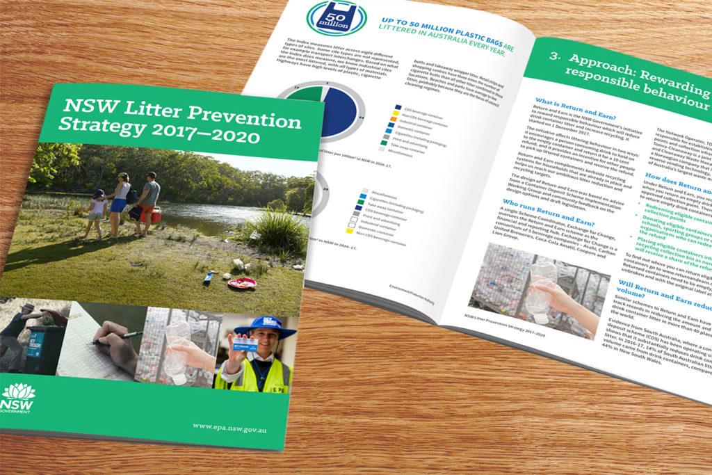 EPA brochures
