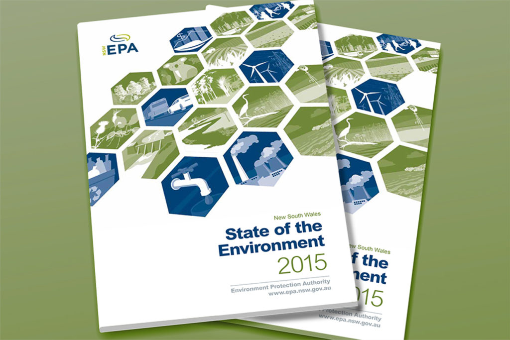 EPA reports