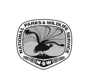Logo NPWS