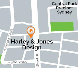 Find Harley & Jones