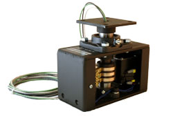 Semco compact display turntables add motion to your products