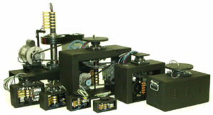 Semco sign and display rotators
