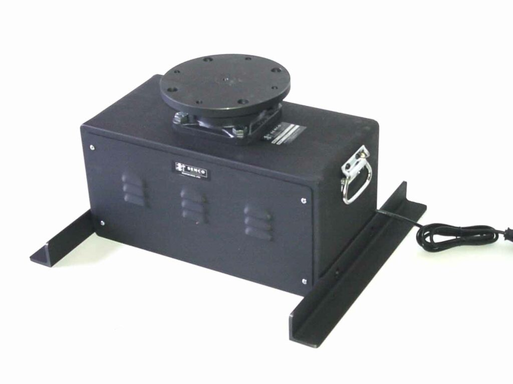 Semco Sign and Display Turntable