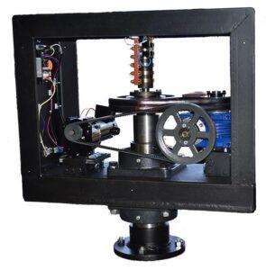 Semco Turntables and rotators