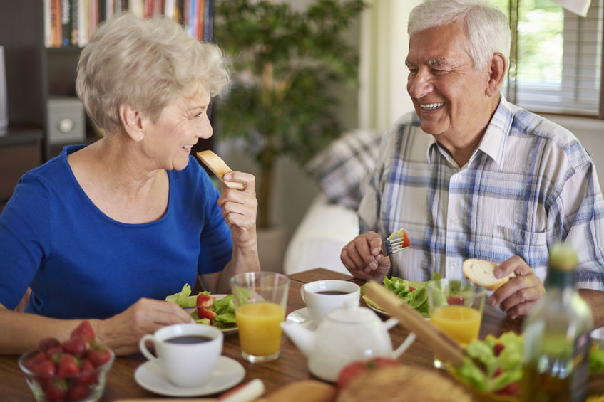 Best Tools for Eating after Stroke